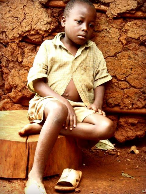 W Uganda